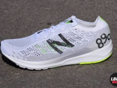 New balance 890 v7 review