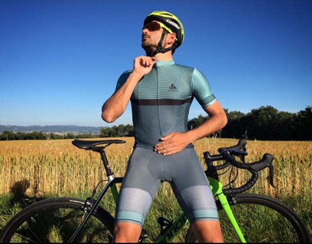 cojunto odlo ciclismo