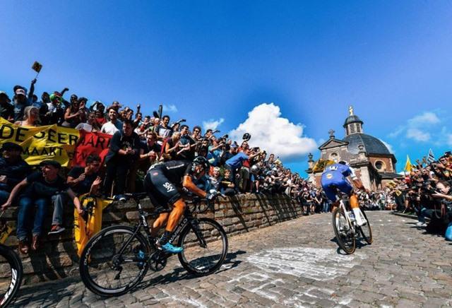 kapelmuur gramont tour de francia 2019