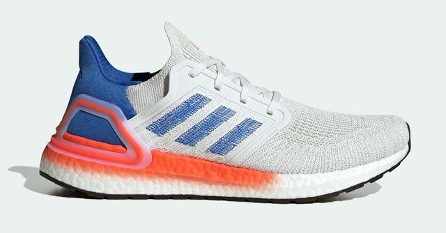 Queja no pagado Perseguir  Las 10 mejores zapatillas de running adidas