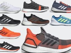 guia zapatillas adidas running