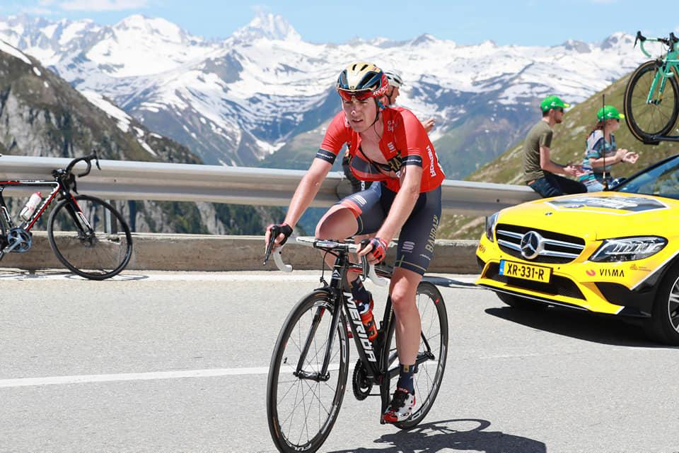tratamiento forunculos ciclismo
