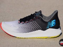 New balance propel review