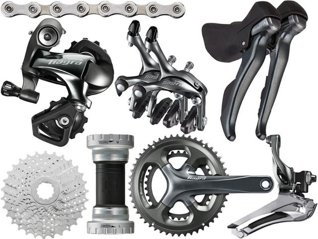 Shimano Tiagra Cycling