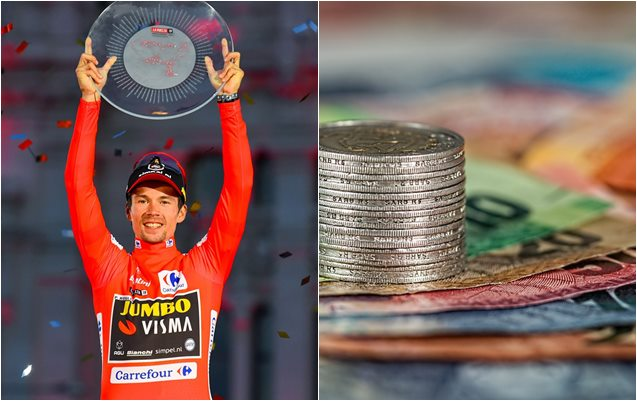 prizes back to spain 2019 money