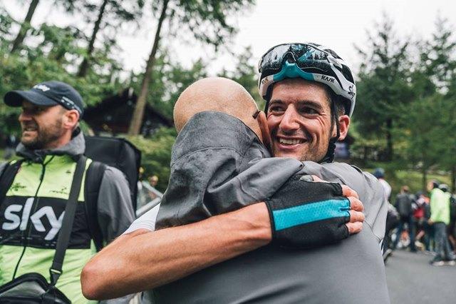 entrenador ciclismo psicologo
