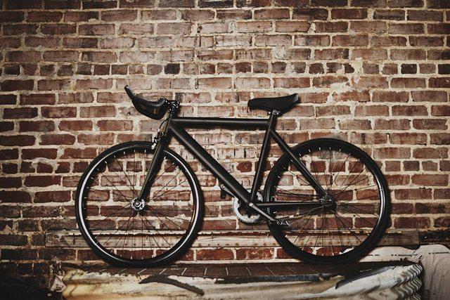 bicicleta urbana fixie fixed bike