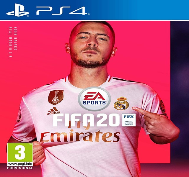fifa 20 offer black friday