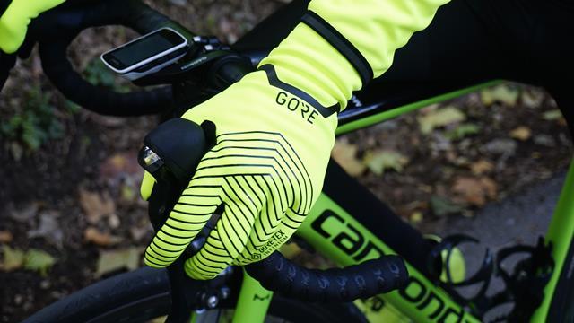 "gore c3 infinium gloves ""width ="" 640 ""height ="" 360"