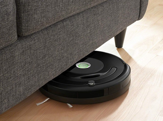 robot vacuum cleaner roomba offer black friday