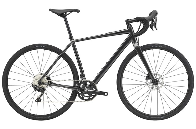 cannondale topstone 105