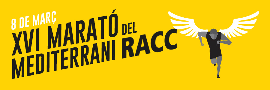 Marató del Mediterrani 2020