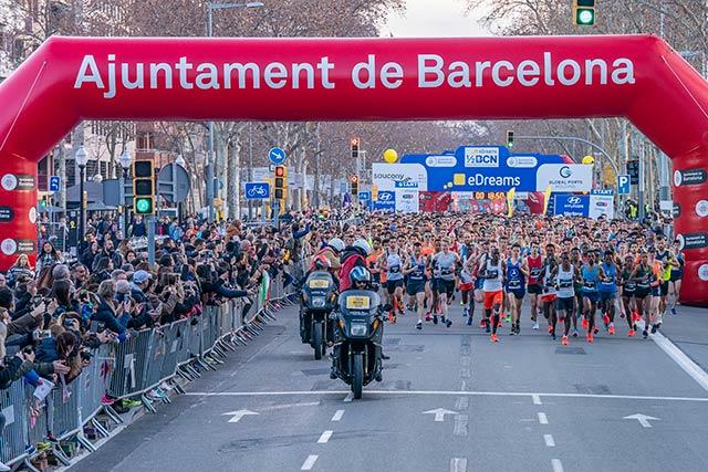 """mitja marato barcelona """"width ="""" 640 """"height ="""" 427 """"srcset ="""" https://www.sport.es/labolsadelcorredor/wp-content/uploads/2020/01/mitja-marato-barcelona.jpg 640w, https: //www.sport.es/labolsadelcorredor/wp-content/uploads/2020/01/mitja-marato-barcelona-630x420.jpg 630w """"sizes ="""" (max-width: 640px) 100vw, 640px"""