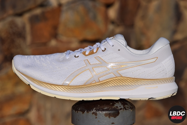 ASICS evoride reviews