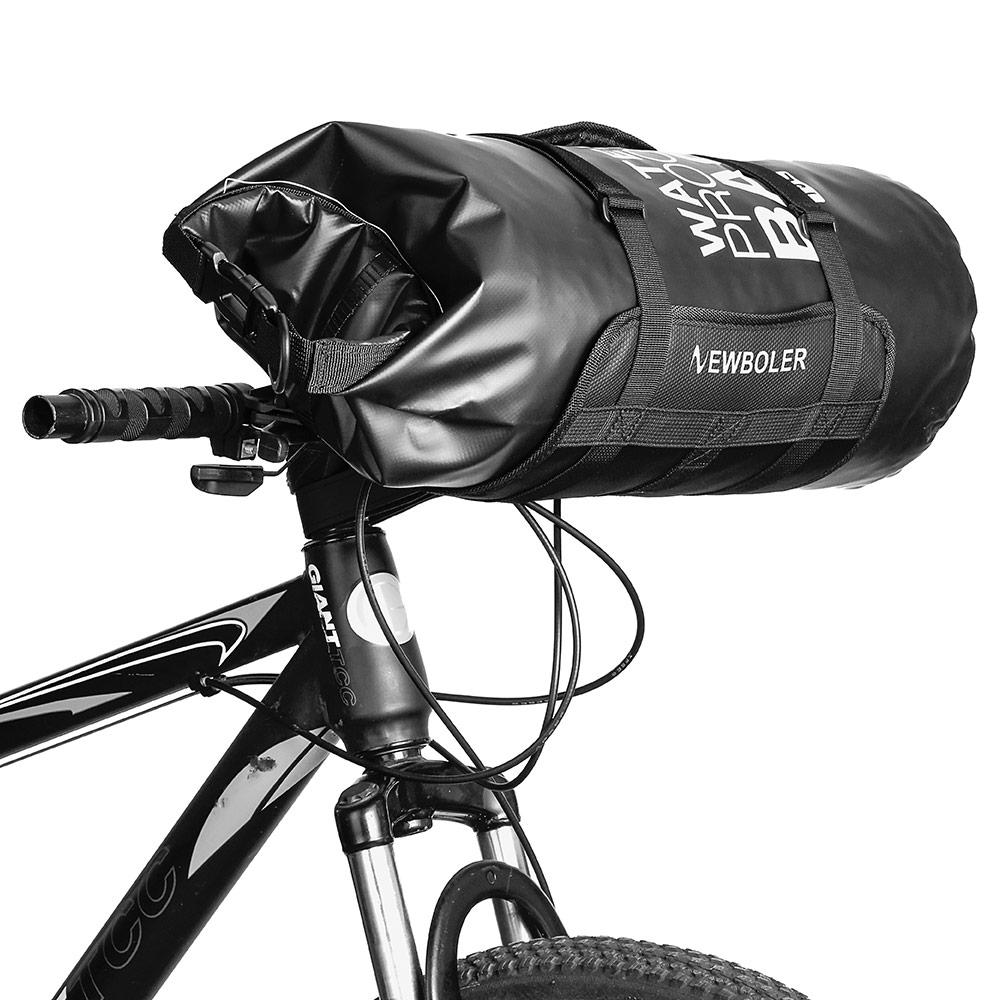 bolsa bikepacking