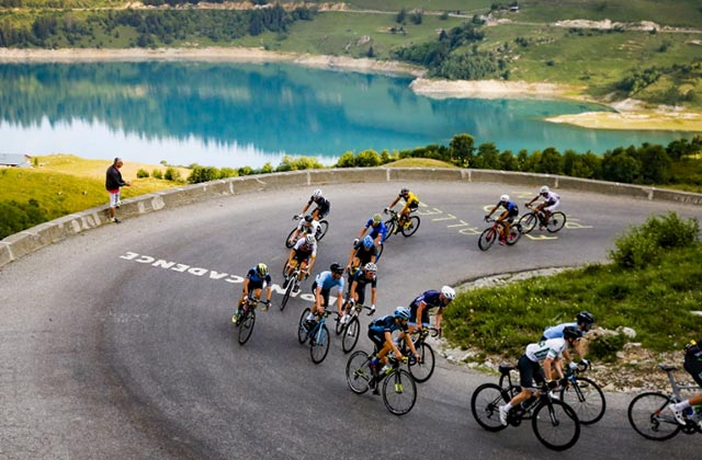 etape by tour de france spain