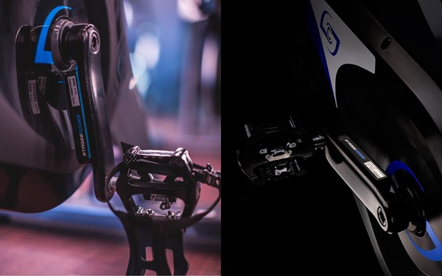 zapatillas pedales y calas bicicleta de spinning