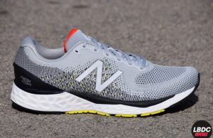 New Balance 880v10 review
