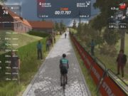 rgt cycling simulador ciclismo zwift