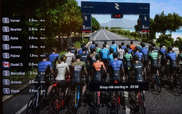 "RGT cycling simulator ""width ="" 640 ""height ="" 400 ""srcset ="" https://www.sport.es/labolsadelcorridor/wp-content/uploads/2020/03/RGT-simulador-ciclismo.jpg 640w, https: //www.sport.es/labolsadelcorridor/wp-content/uploads/2020/03/RGT-simulador-ciclismo-320x200.jpg 320w ""sizes ="" (max-width: 640px) 100vw, 640px"