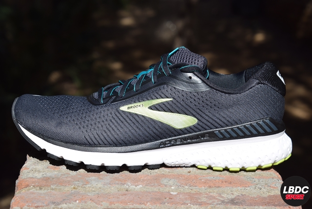 Brooks Adrenaline GTS 20 review