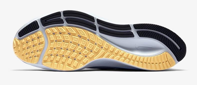 Nike pegasus 37  características
