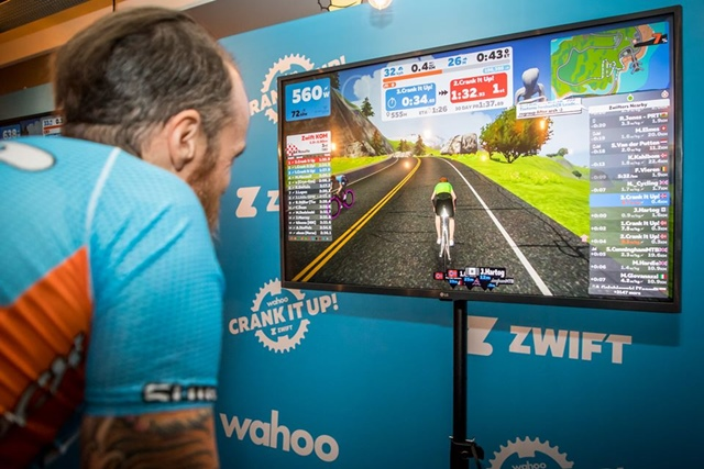 how to use zwift in 6 steps