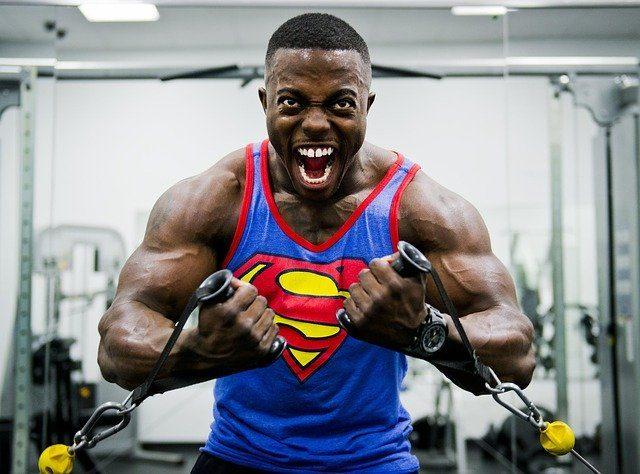 strength training or hypertrophy