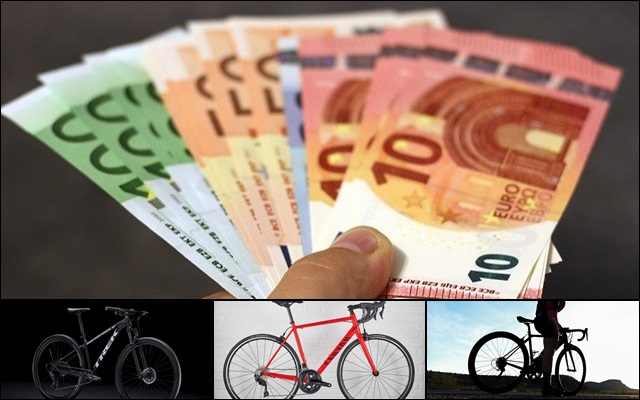 bicycles for less than 1000 euros