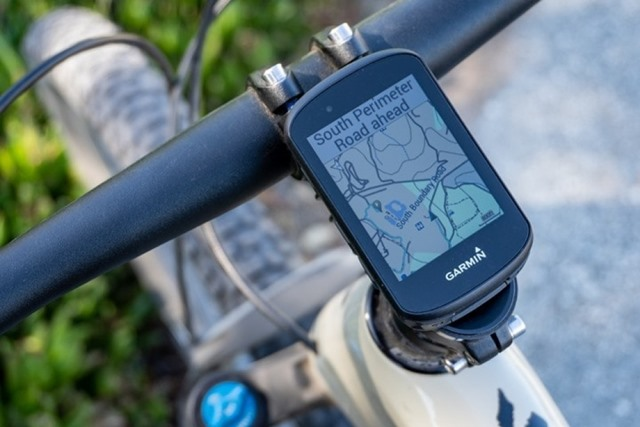 Garmin edge 830 navigation
