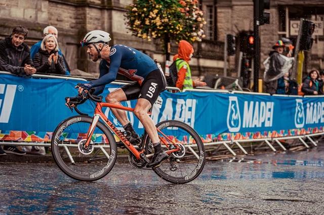 aero bikes or climbers