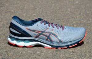 asics gel kayano 27 review