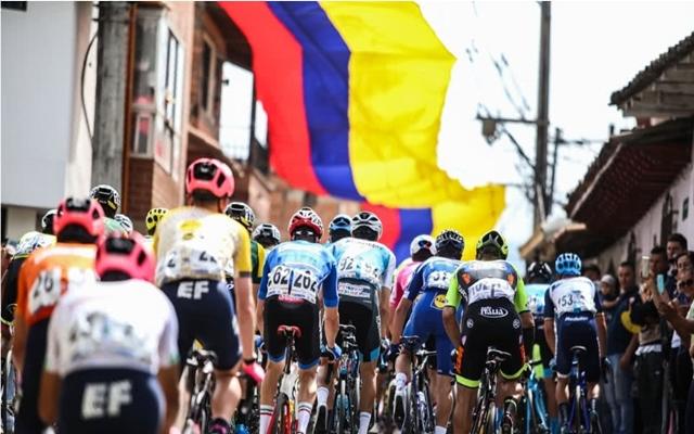 colombian cycling tour de france