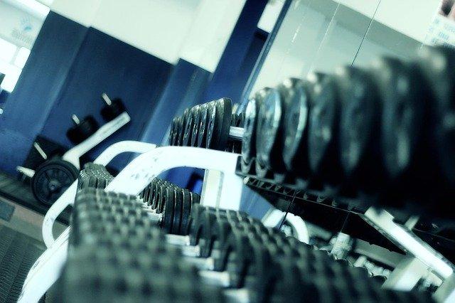 precio gimnasio