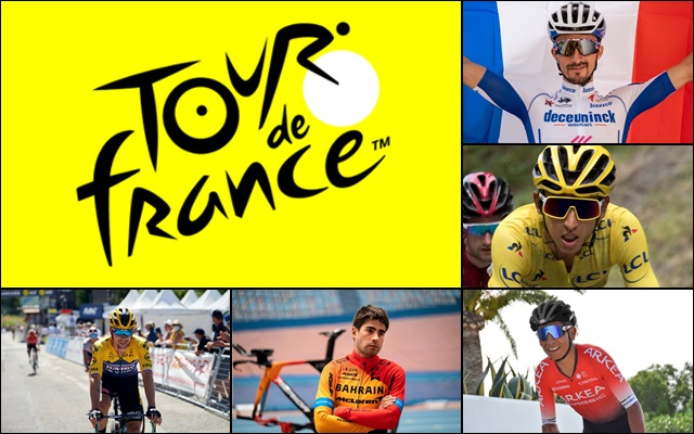tour de francia 2020 previa y guia completa