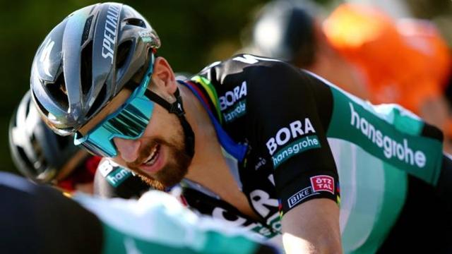 Peter Sagan Giro de Italia 2020