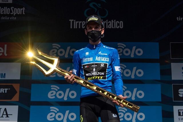 Yates Giro de Italia 2020