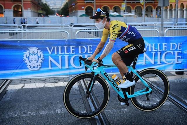 "bicycle disc brakes ""width ="" 640 ""height ="" 427 ""srcset ="" https://www.sport.es/labolsadelcorredor/wp-content/uploads/2020/09/frenos-de-disco-en-bicycle .jpg 640w, https://www.sport.es/labolsadelcorredor/wp-content/uploads/2020/09/frenos-de-disco-en-bicycle-630x420.jpg 630w ""sizes ="" (max-width: 640px ) 100vw, 640px"