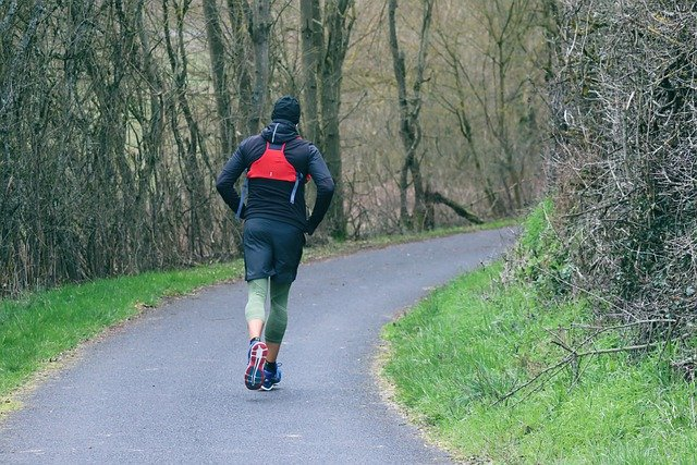 Jogging jogging features and benefits