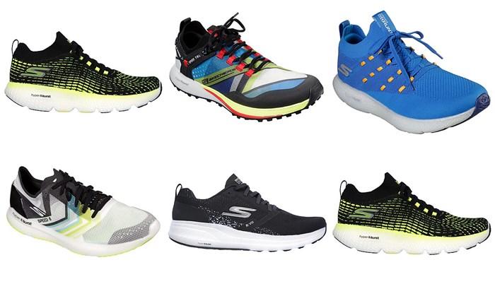 Destructivo Zapatos antideslizantes experiencia  Mejores zapatillas de running Skechers – La Bolsa del Corredor
