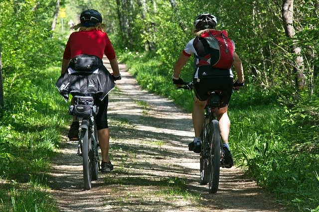 tinder para ciclismo
