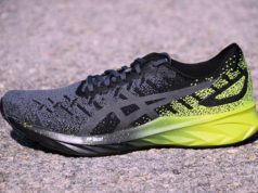 Asics Dynablast opiniones hombre y mujer