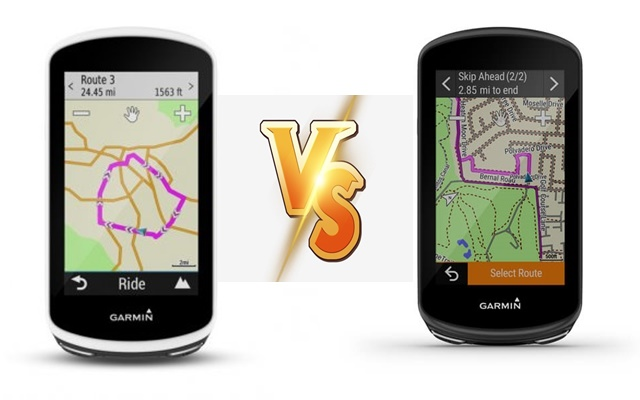 Garmin 1030 vs 1030 plus
