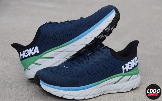 HOKA ONE ONE CLIFTON 7 analisis y opiniones