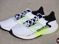 review vNew Balance FuelCell Propel v2