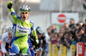 Peter Sagan pariz niza 2010
