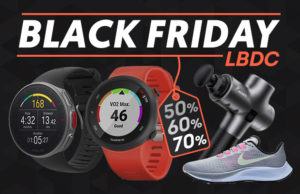 Black Friday running