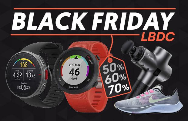 Black Friday running