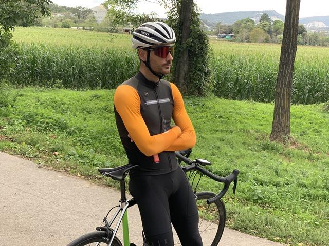 gobik long jersey