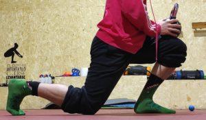 ejercicios tobillo